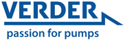 Verder - passing for pumps